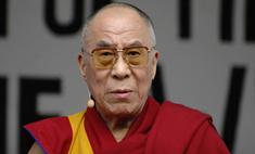 Далай-лама стал блогером