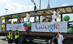 Google ввел цензуру