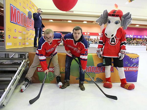 Молодежка, Влад Канопка, Макар Запорожский