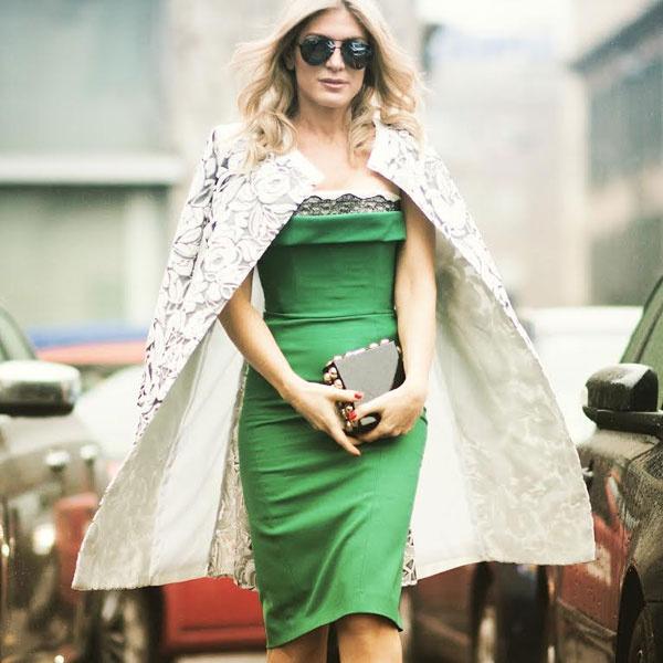Платья 2015: фото, новинки