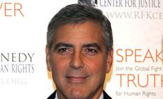 Джордж Клуни совместно с ООН запустит спутники над Суданом