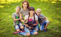 Мамы могут! Как удачно совмещать бизнес и семью?