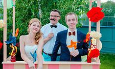 Топ-10 известных свадебных ведущих Саратова. Голосуй!