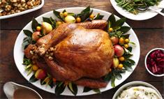 Новогодний ужин: в разных традициях