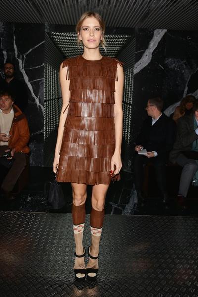 Бренд Prada представил на Неделе мужской моды в Милане сразу две коллекции | галерея [1] фото [1]