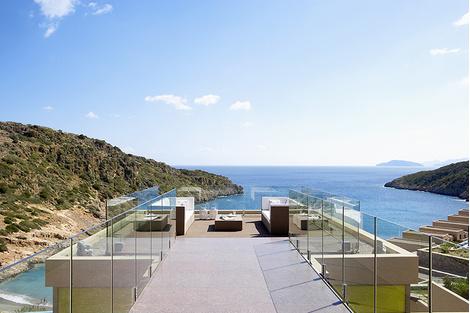 Daios Cove Luxury Resort & Villas: островная романтика | галерея [1] фото [2]