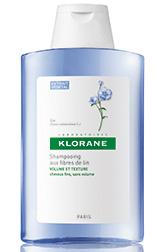 Новая серия Klorane
