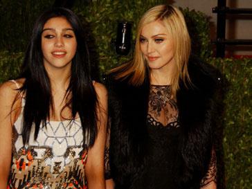 Мадонна (Madonna) пригласила на одну из ролей собственную дочь