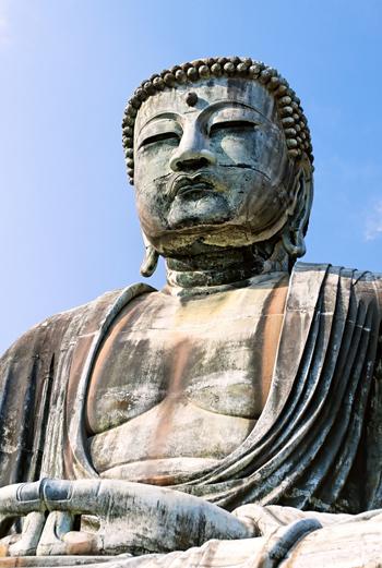«Будда меня заворожил»