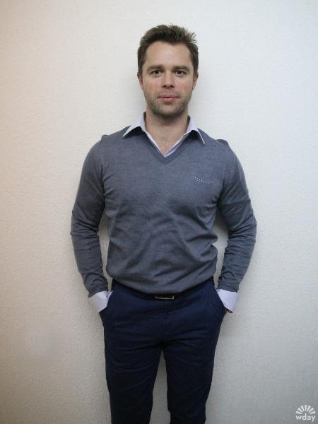 XVI фестиваль кинокомедий «Улыбнись, Россия!» - 2015, Виталий Гогунский