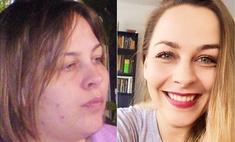 Мотивация – дети: дочки помогли маме сбросить 50 кило