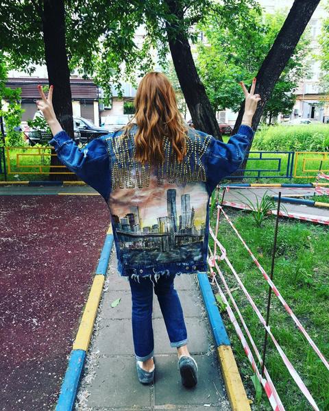 Наталья Подольская: фото