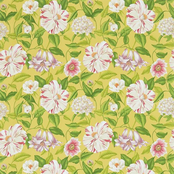 Ткань Floreanna, Sanderson.