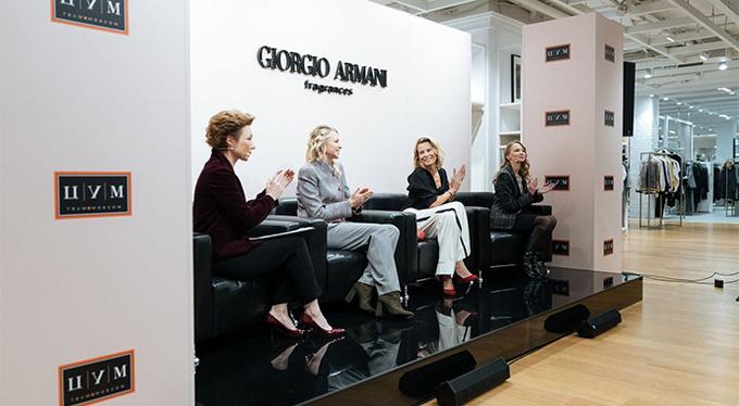 Героини проекта Si Women's Circle рассказали об успехе
