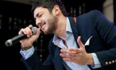 Самвел Варданян: «Мне досталась избитая песня»