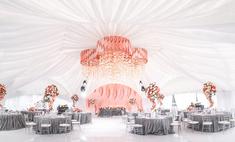 Осенняя свадьба: правила самого важного дня
