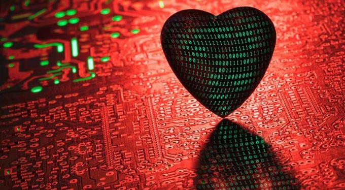 Виртуальный роман: бегство от близости или инструмент саморазвития?