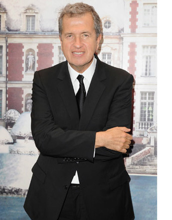 Марио Тестино (Mario Testino)