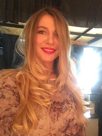 """Виктория Сорокина, участница конкурса """"Королева осени"""", фото"""