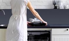 Посудомоечная машина: 5 ошибок, которые мы совершаем