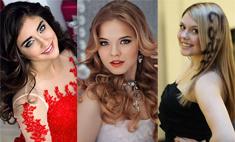 Самые очаровательные студентки России: поддержи участниц!