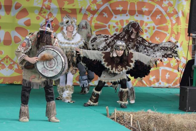 Фестиваль KAMWA