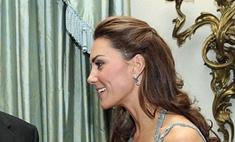СМИ поторопились объявить Кейт Миддлтон лысеющей герцогиней