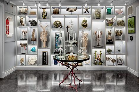 Надя Зотова: шопинг-гид по Нью-Йорку | галерея [7] фото [1]