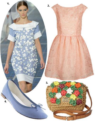 плетеная сумка Dolce & Gabbana