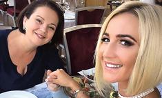 Ольга Бузова подарила маме квартиру за 16 миллионов