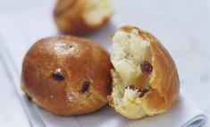 Вкусные рецепты булочек на сметане