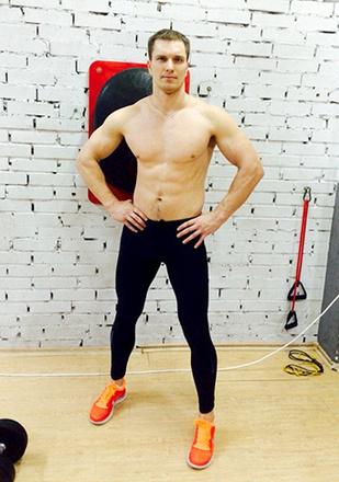 Сексуальные мужчины, фитнес-тренеры Ростова, красивые мужчины фото