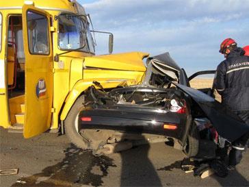 Смертельные аварии на дорогсм