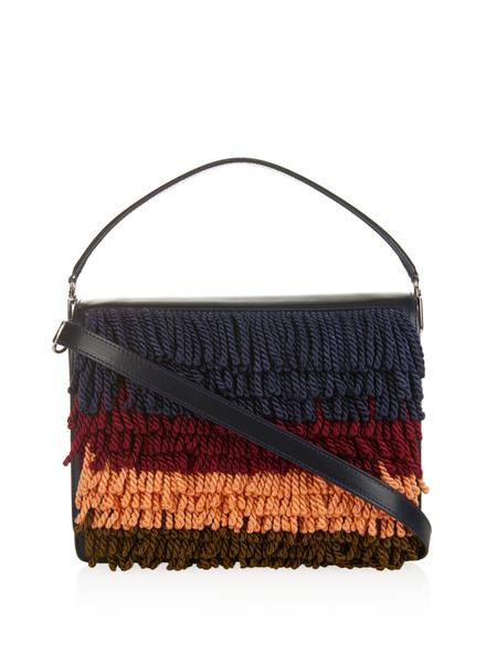 100 самых красивых сумок этой осени   галерея [1] фото [59]