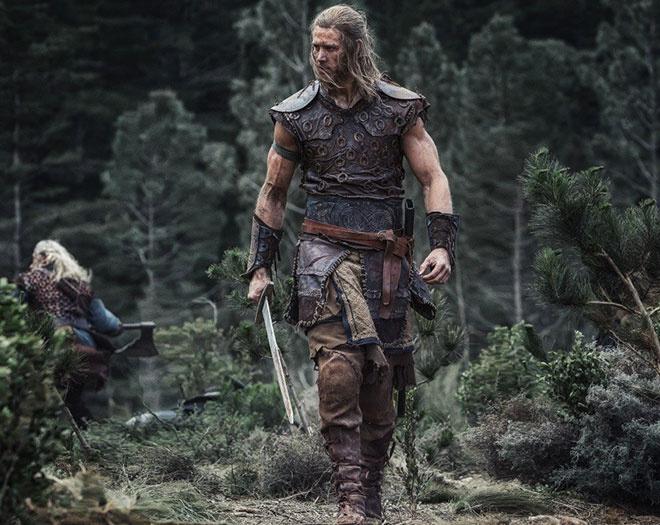 викинги смотреть фильмы онлайн в хорошем качестве