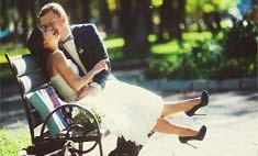 Идеальная свадьба по-пермски