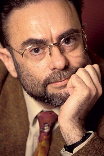 Жерар Апфельдорфер (Gerard Apfeldorfer) –французский психиатр и психотерапевт, специалист по расстройствам, связанным с отношением к пище.