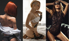 25 самых сексуальных саратовчанок в соблазнительных образах. Голосуй!