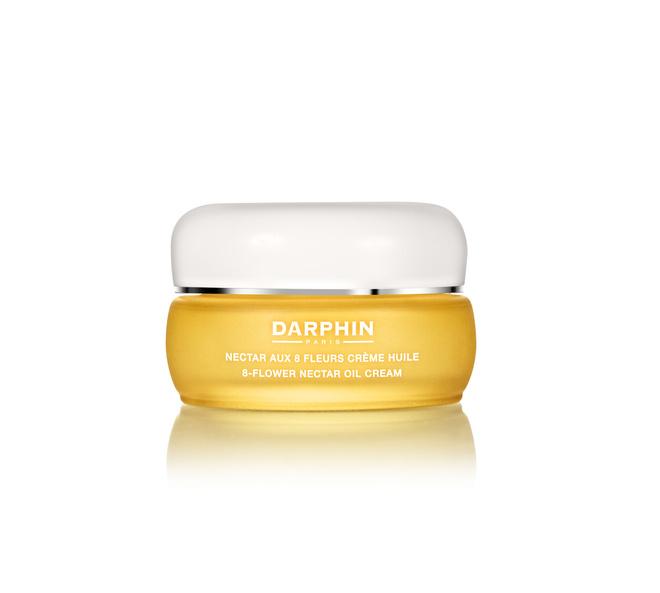 Darphin, 8 Flower Nectar Oil Cream