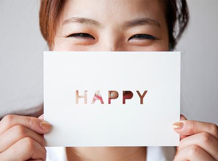 Сложение счастья