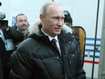 Владимир Путин спит 6 часов в сутки