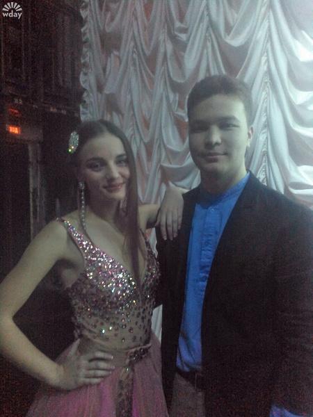 Мистер Студенчество России-2015 подробности конкурса