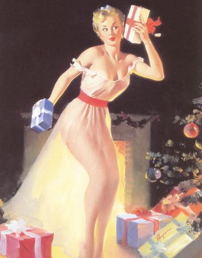 Самые лучшие подарки на Новый год - в специальной праздничной подборке WDay.ru