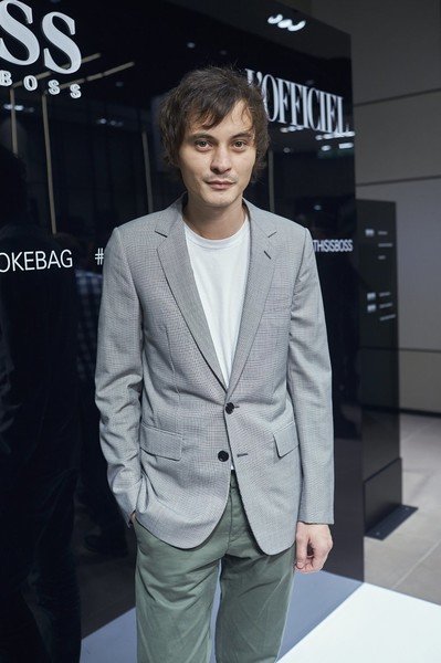 HUGO BOSS представил в России сумку BOSS Bespoke   галерея [1] фото [1]