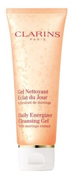 Clarins Daily Energizer Cleansing Gel, 925 рублей
