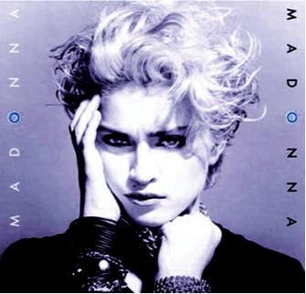 Мадонна (Madonna)