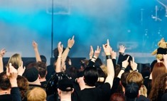 Фестиваль «Нашествие» посетят 150 тыс. человек