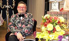 Александр Васильев: я начал следить за собой в пять лет!