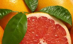 Грейпфрутовый сок снижает вес