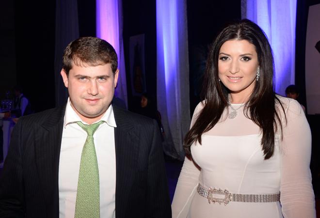 Муж Жасмин стал мэром города в Молдавии
